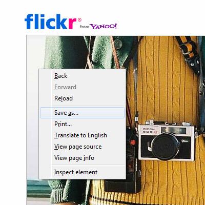 Right click blockers