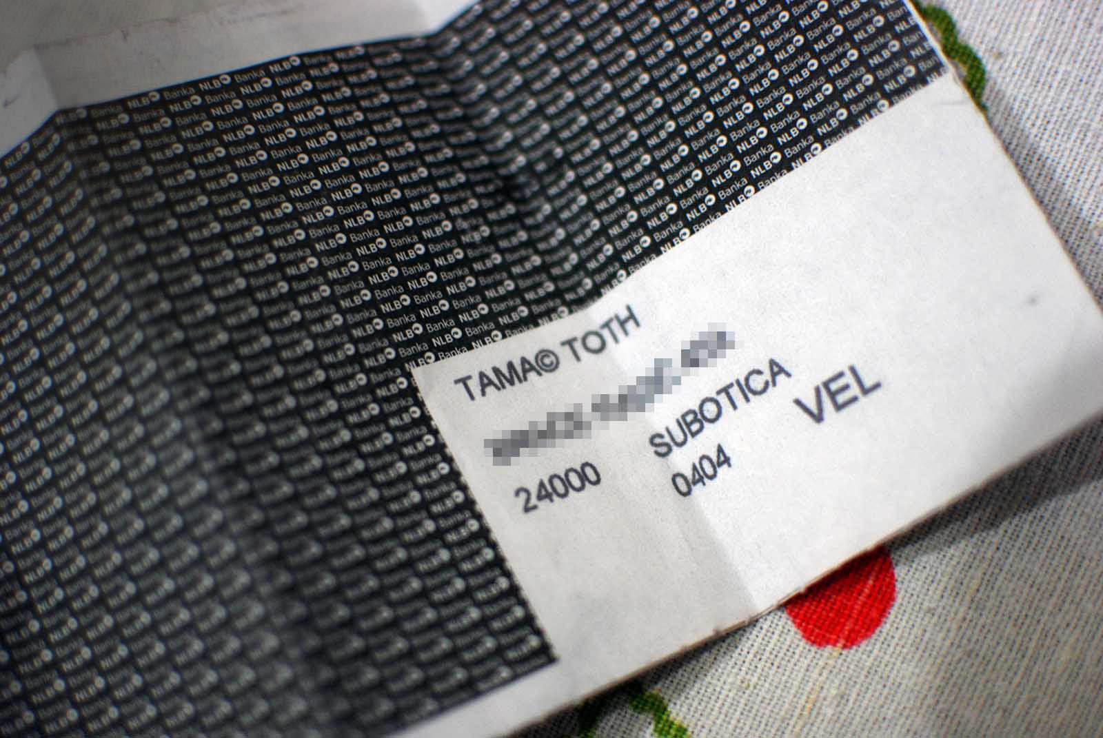 YUSCII TAMA©
