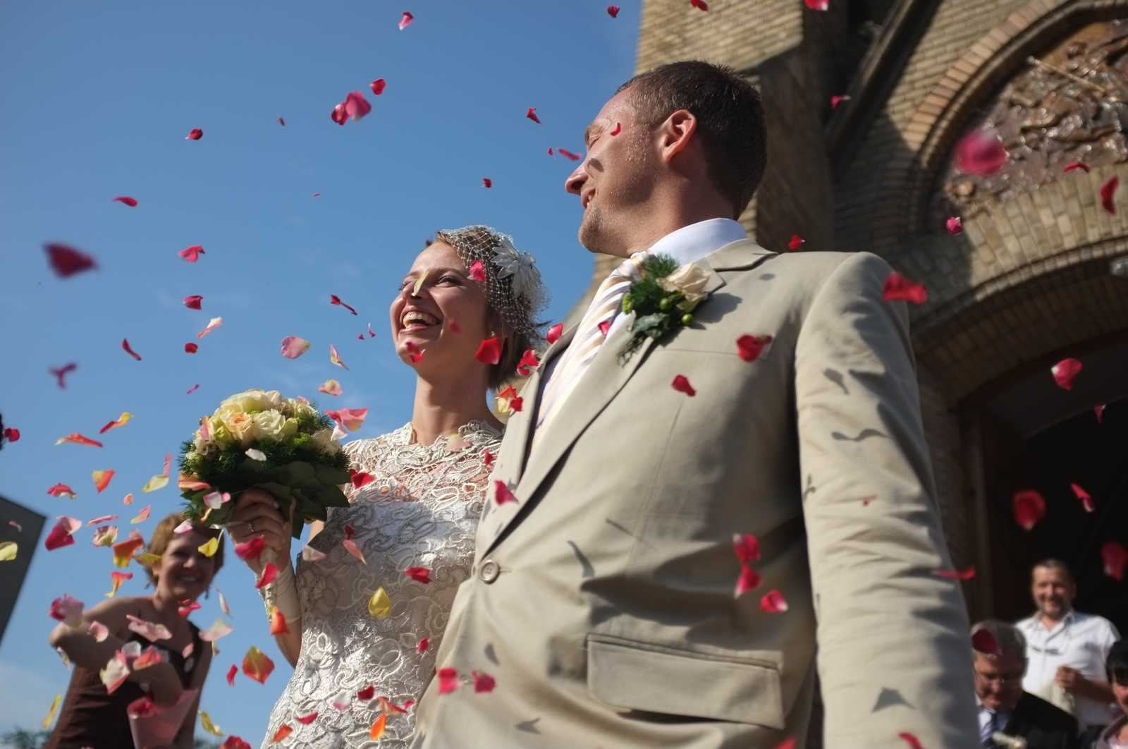 Wedding photography revisited