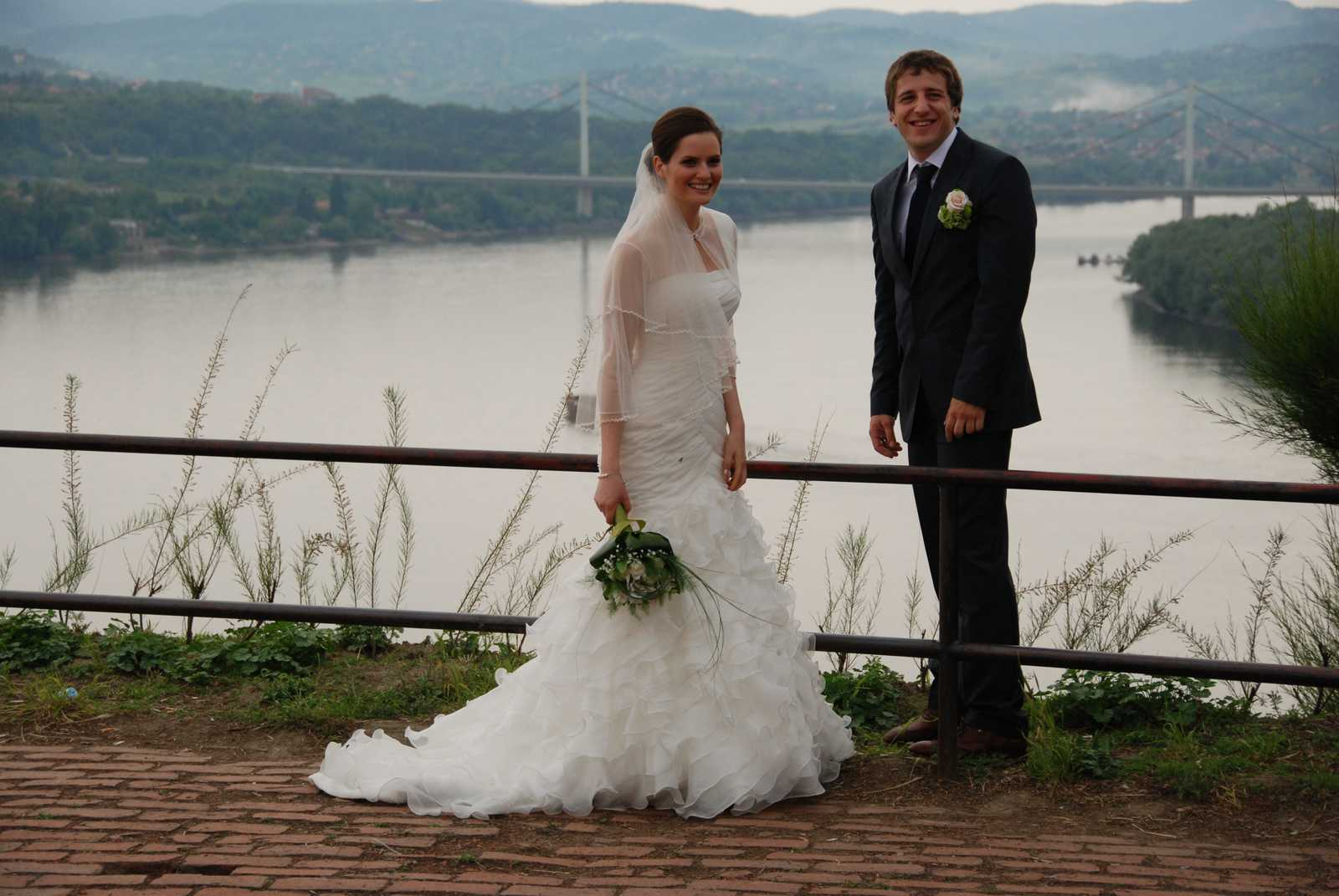 Weddings - Jelena and Nebojsa